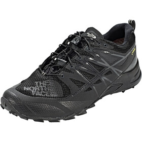 The North Face Ultra MT II GTX Chaussures Homme, tnf black/tnf black